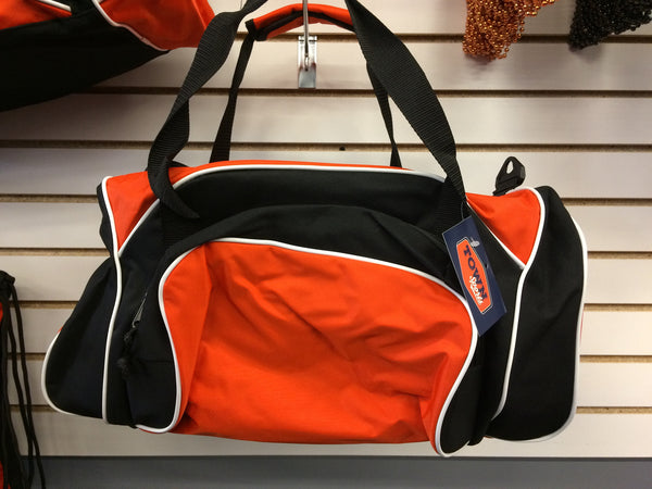 LEAGUE DUFFEL BAG