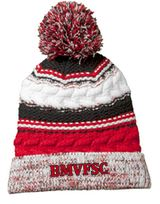 BMV FIGURE SKATING CLUB POM HAT