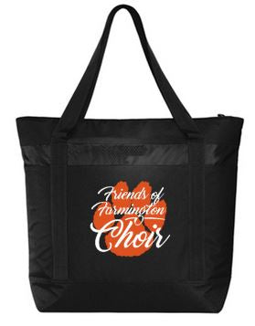 FHS CHOIR COOLER BAG