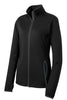 FHS BASEBALL LADIES FULL ZIP
