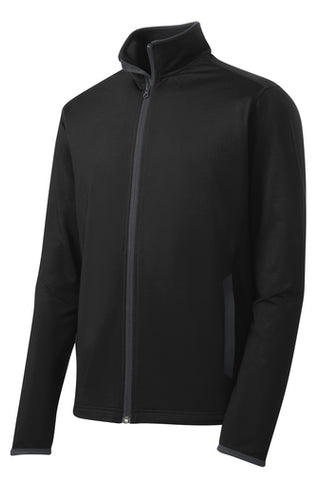 FHS BASEBALL ADULT FULL ZIP