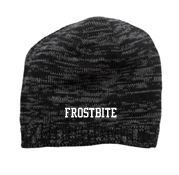 FROSTBITE SPACED-DYED BEANIE