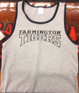 MEN'S CORE COTTON TANK TOP