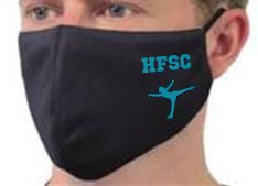 HFSC PERFORMANCE FACE MASK