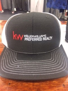KW TRUCKER HAT