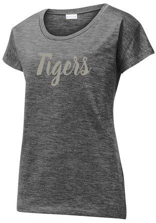LADIES ELECTRIC SPORTY TEE