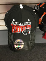 STRETCH TO FIT BASEBALL HAT - LAKEVILLE