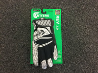 CUTTERS REV 2.0 - FOOTBALL GLOVES