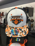 STRETCH TO FIT BASEBALL HAT - FARMINGTON DIGITAL CAMO