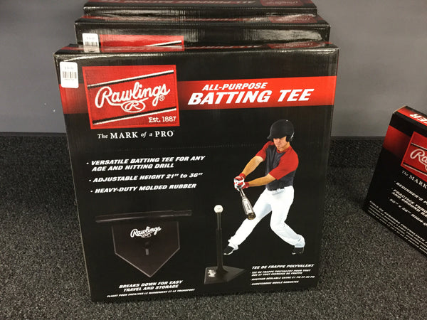 ALL PURPOSE BATTING TEE