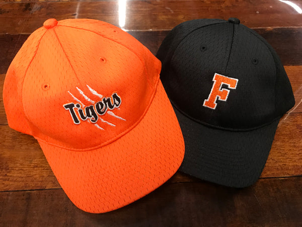 YOUTH TIGER HAT