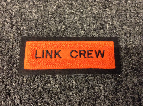 CHENILLE LINK CREW BAR