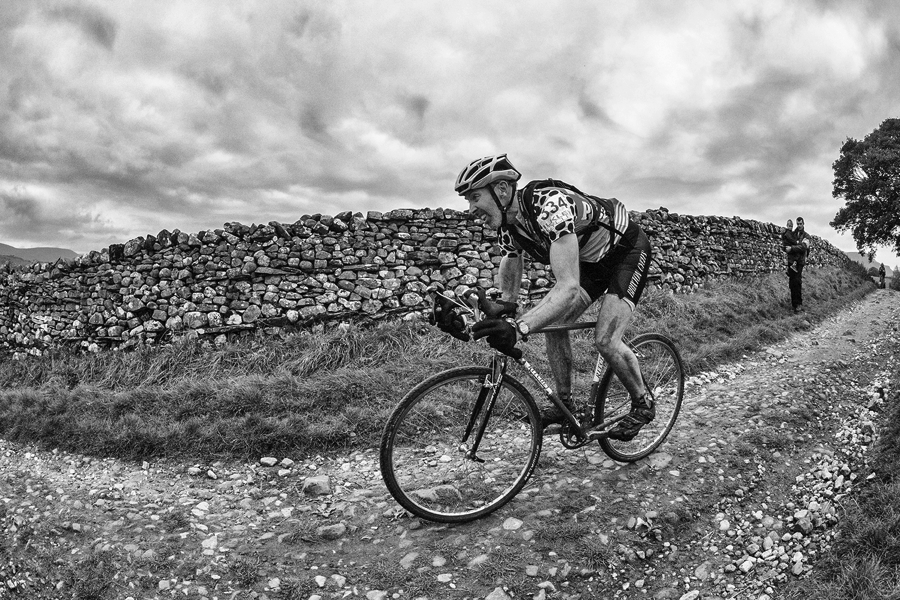 3 Peaks.  The world's toughest cyclo-cross race.