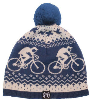 Hackney GT Alpine hat merino flat