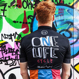 Hackney GT One Life Cycle  jersey.