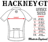 Hackney GT Stars and Stripes unisex performance base layer