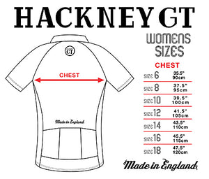 Hackney GT Betty Women's Windtex winter jacket