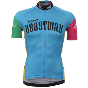 Hackney GT Beastway short sleeve jersey