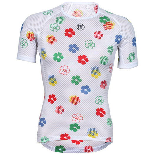 Hackney GT Flowers Unisex performance base layer
