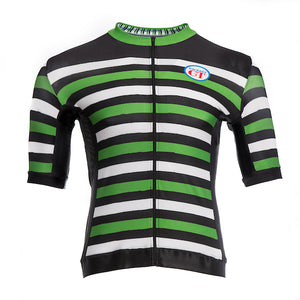 Cycle Jersey Hackney GT Minty
