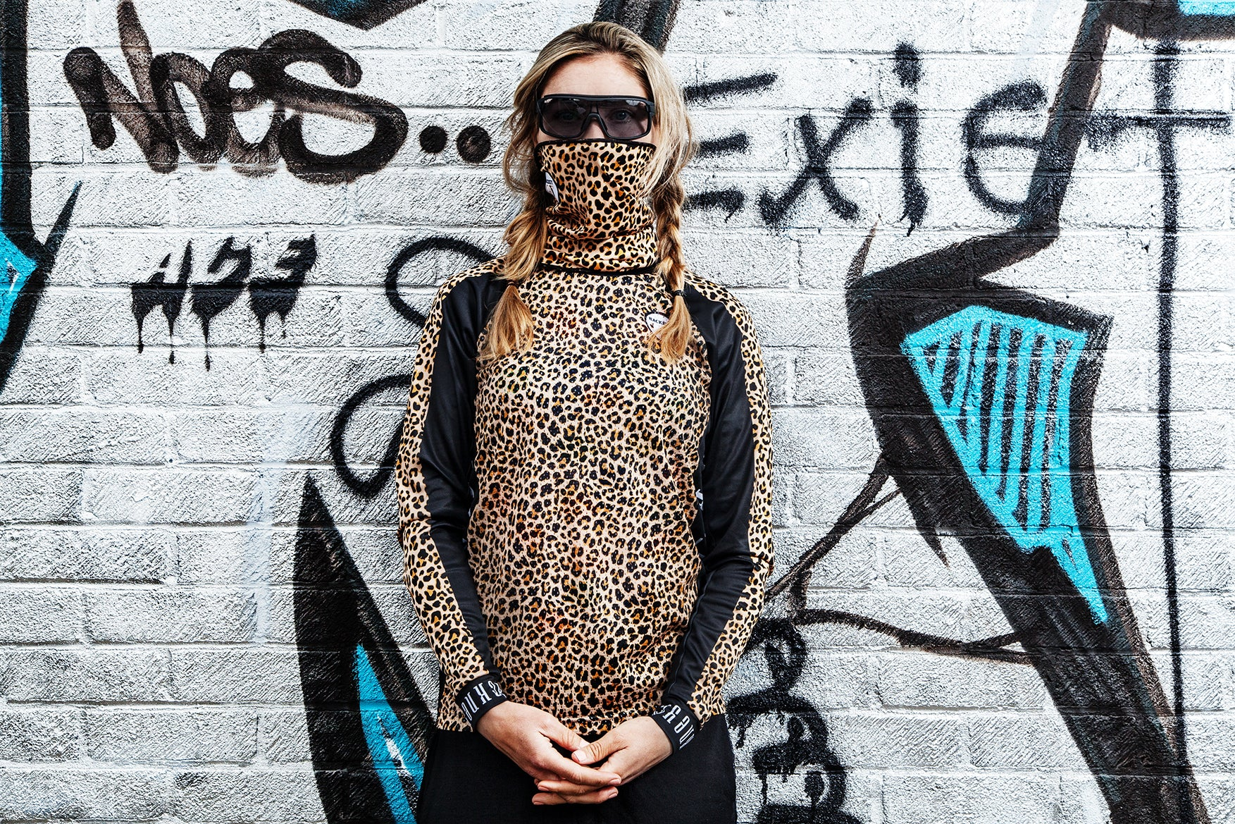 Hackney GT Betty Neck warmer