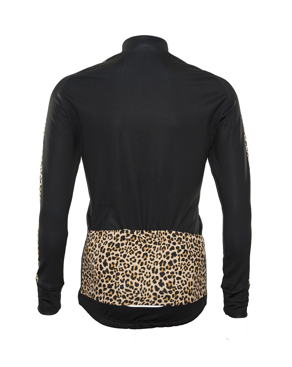 Hackney GT Windtex unisex winter Leopard jacket back
