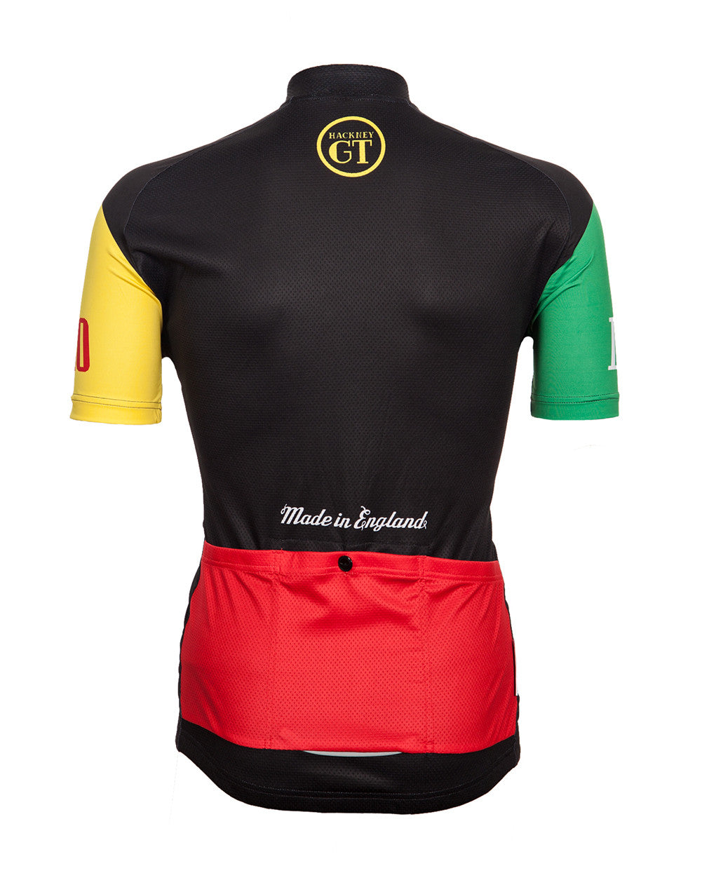Hackney GT LDN Velo short sleeve jersey