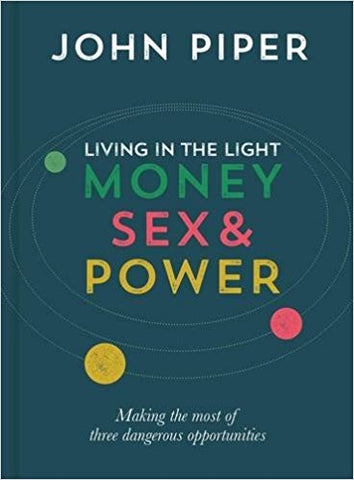 Living in the Light: Money, Sex and Power