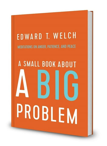 A Small Book About A Big Problem