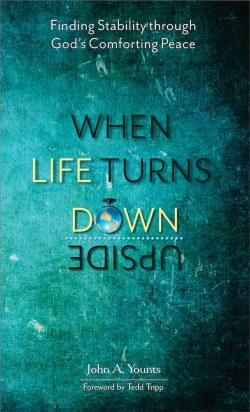 **PRE-ORDER** When Life Turns Upside Down: Finding Stability through God's Comforting Peace