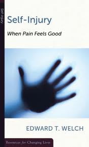 Self-Injury When Pain Feels Good