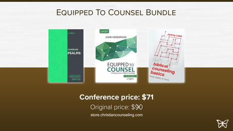Equipped to Counsel Bundle