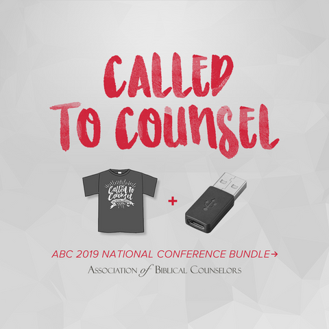 2019 ABC National USB Pleanary sessions + 10th Anniversary T-Shirt