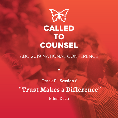 2019 ABC National Conference MP3: Track F Marriage Session