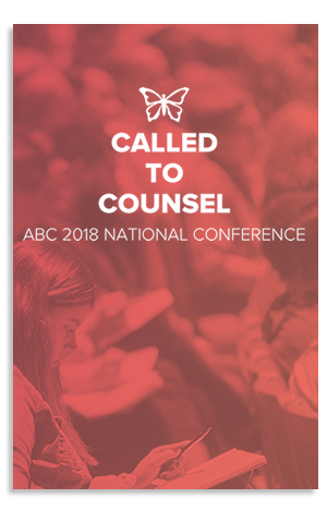 2018 ABC National Conference DVD