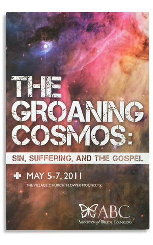 THE GROANING COSMOS (DVD)
