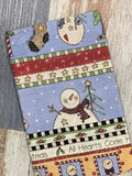 Face Mask - Youth / Adult_Christmas & Winter