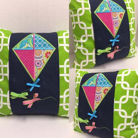 148 Fly High my Friend Pillow Wraps