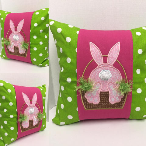 105 Bunny Bop Pillow Wraps