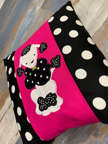 161 Oodle Poodle Pillow Wraps