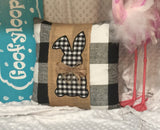 155 Sam the Rabbit Pillow Wraps