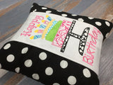 156 Happy Birthday Pillow Wraps