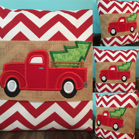 152 Ol' Time Christmas Pillow Wraps