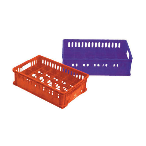 VST24BOT - 24 Bottles - Vented Crate