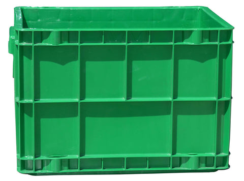 SSTRB2 - Solid ribbed crates multiple sizes