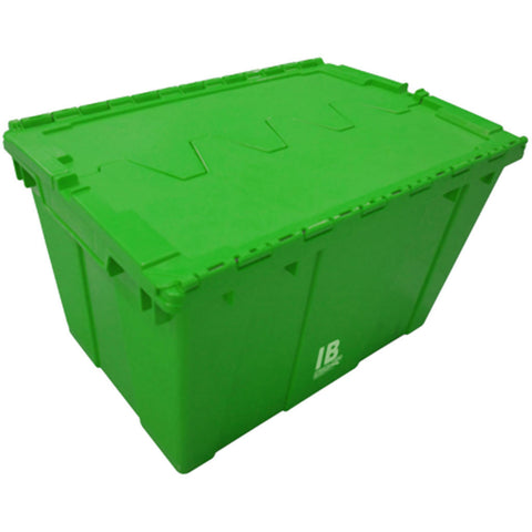 LDSST174530 - Solid Croc Teeth Crate