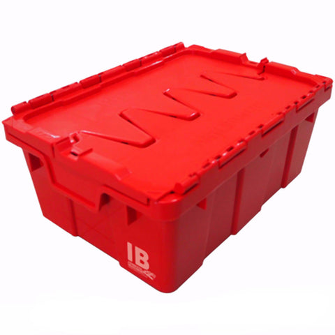 LDSST173380 - Solid Croc Teeth Crate