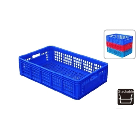 VST2025 - Vented Crate