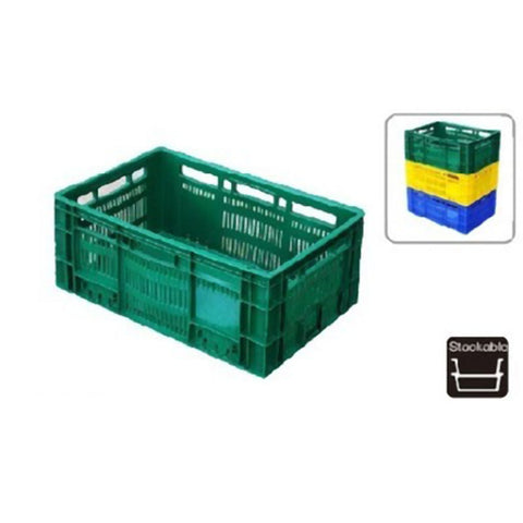 VST2546.5 - Vented Crate