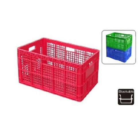 VST2552 - Vented Crate